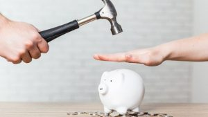 como ahorrar dinero en casa