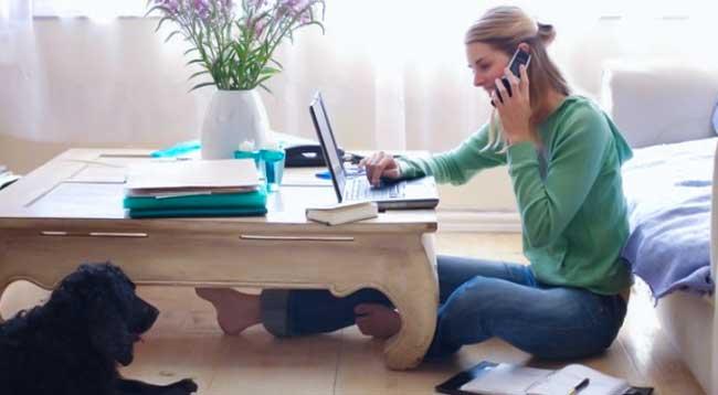 Trabajos Desde Casa por Internet