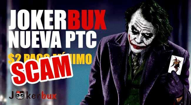 Jokerbux paga