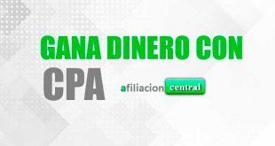 Afiliación Central Paga