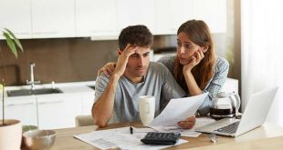 ¿Cómo salir de las deudas inteligentemente?